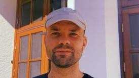 Lars Berrum: – Det var som å være på en evig dårlig «weed trip»