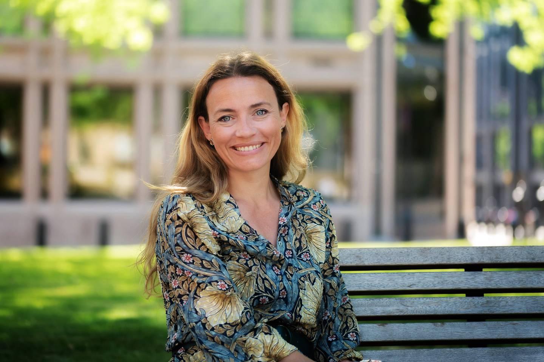 Generalsekretær i Kreftforeningen Ingrid Stenstadvold Ross