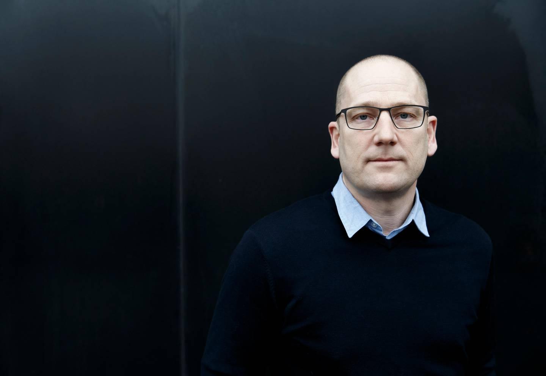 Oslo  20170130. Steffen Handal i Utdanningsforbundet. Foto: Gorm Kallestad / NTB scanpix