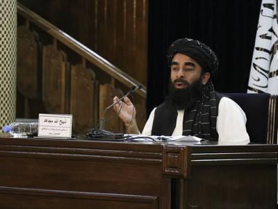Taliban: Mohammad Hasan Akhund skal lede den nye afghanske regjeringen