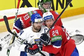 Norsk hockeytalent fikk kontrakt med NHL-klubb – går i «Shampos» fotspor