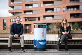 Snusen og sneipen er Oslos største forsøplingsproblem. Nå vil MDG-byråden ta grep