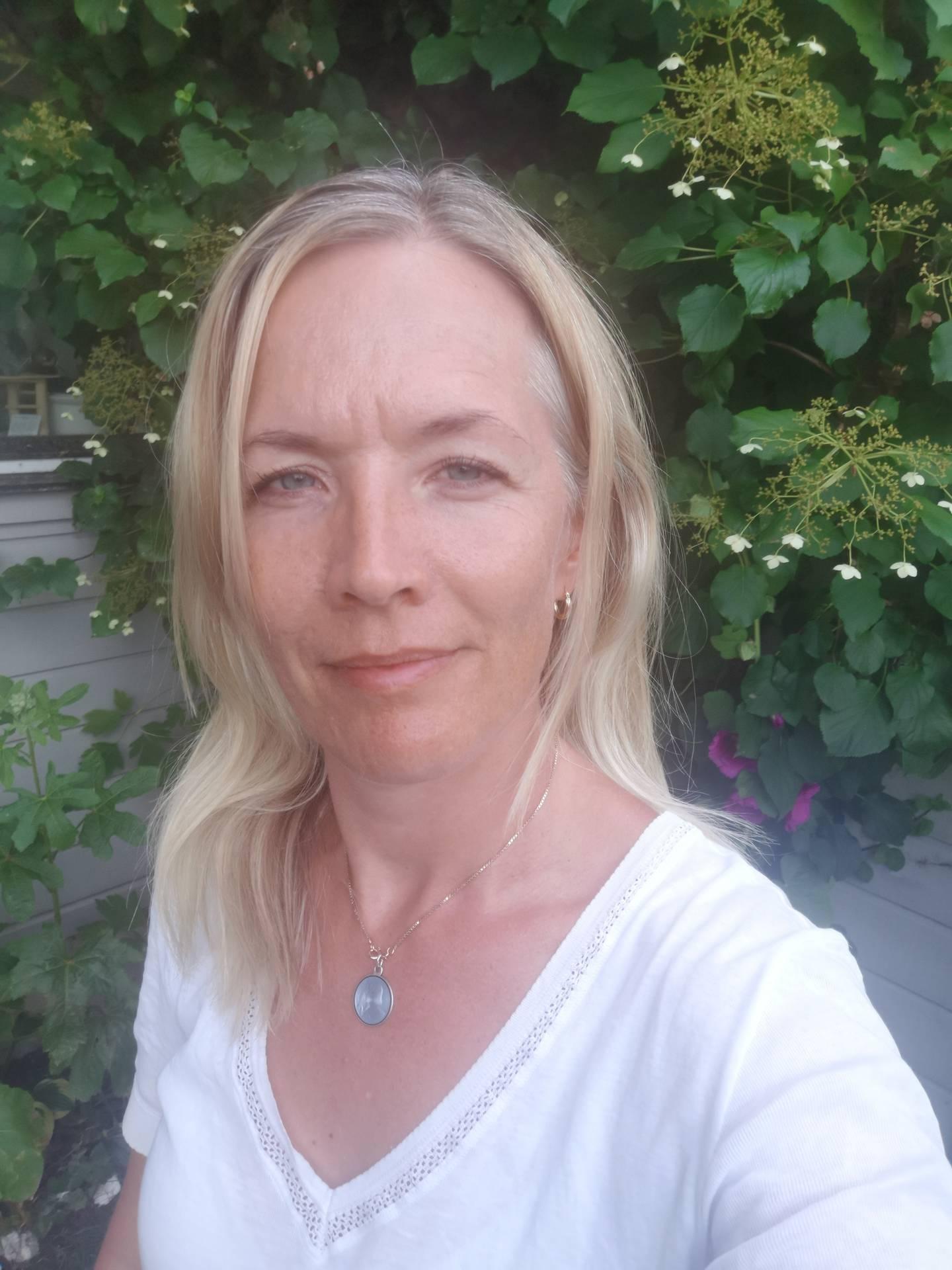 Kristina Lie-Hagen