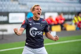 Løkberg tilbake – Viking-profil mister kampen mot Odd