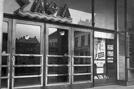 Byhistorie: Saga, Snorre og Palads - kino for alle penga