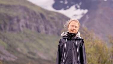 Greta Thunberg-effekten hjelper ikke de grønne partiene i Europa