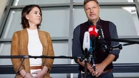 Tyske partier tar steg mot ny regjering