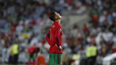 Oxford-matematiker: Derfor er Ronaldo tidenes beste fotballspiller