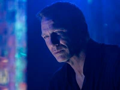 Kulturbyråd gleder seg til James Bond-premiere