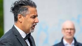 Raja fyrer løs mot Uefas regnbue-nei: – Forstår ikke sitt samfunnsansvar