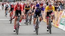 Alexander Kristoff vant Tour of Norway