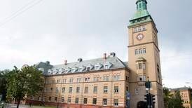 Første dødsfall på elsparkesykkel i Oslo