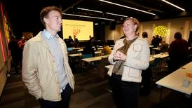 KrFU støtter Bollestad som ny partileder