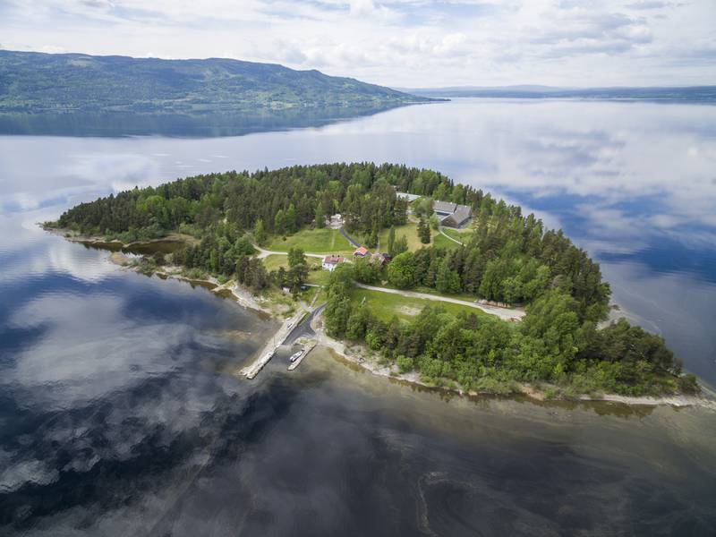 Fortsatt sliter mange av de som overlevde Utøya-terroren med traumer, viser ny forskning.  Foto: Tore Meek / NTB