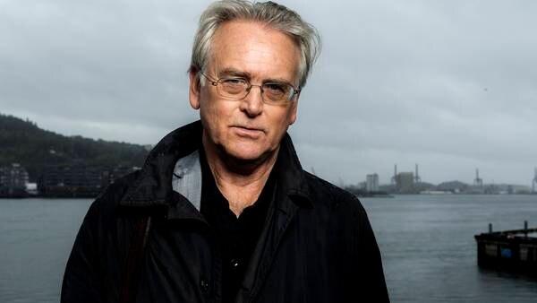 Gunnar Staalesen: Stor, litt for stor, fortelling om det nye århundret