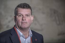 Hans-Christian Gabrielsen (1967-2021) begraves