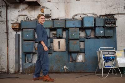 Anja Bjørshol: – Jeg tror ungdommens inkluderingsevne vil definere samfunnet vårt videre