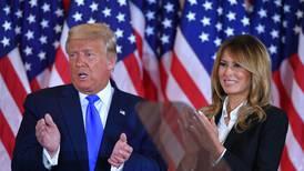 Tidligere stabassistent påstår: Melania Trump «teller ned til skilsmissen»