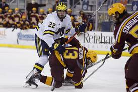 Back ble førstevalg i NHL-draft – to svensker i topp 10