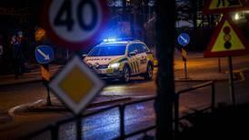 Sjåføren var ikke beruset: – Særdeles dårlige kjøreferdigheter