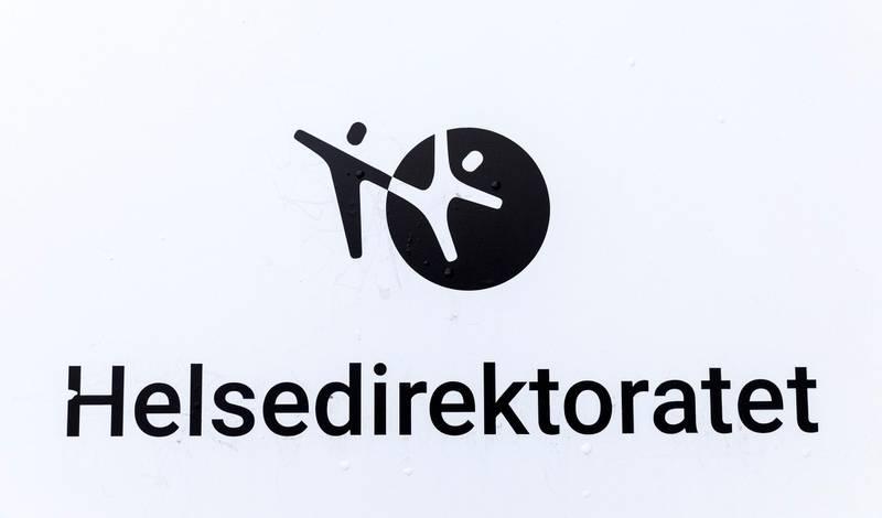Oslo 20200309.  Helsedirektoratet i Vitaminveien 4 Foto: Gorm Kallestad / NTB scanpix