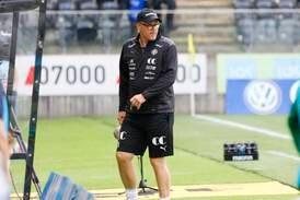 Serielederne tapte poeng – AaFK forlenget ubeseiret rekke