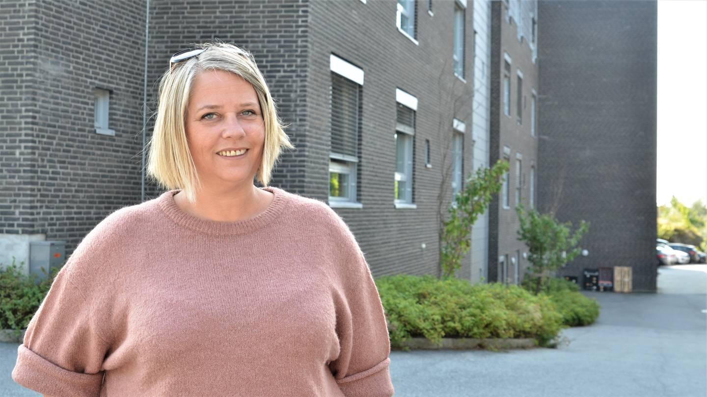 – Sarpsborg kommune får inn skeive eldre i sin mangfoldsplan. I Fredrikstad er det ingen som kan svare meg på om det faktisk finnes en mangfoldsplan i kommunen, sier Hege Hansen oppgitt.
