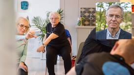 Utnytt seniorenes erfaringer til noe positivt