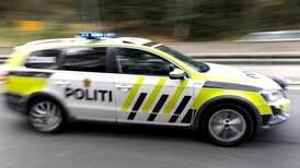 To personer tatt av politiet etter innbrudd