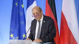 Fransk raseri etter australsk atomubåt-beslutning