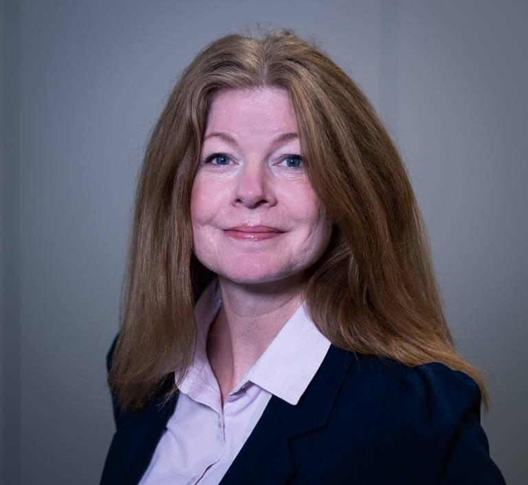 Sikke-Cathrin Duggan, konstituert avdelingsdirektør i Nav Arbeidslivssenter Øst-Viken.