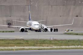 Politiet leter etter flere mistenkte blant Ryanair-passasjerene