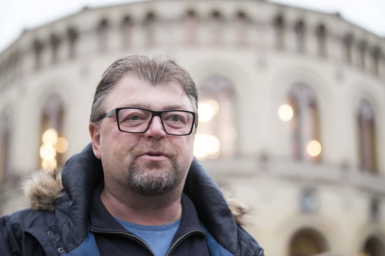 Øystein Trevland, leder i Norges Taxiforbund, er enig med Ap og de andre rødgrønne partiene i at taxireformen har gjort taxisjåføryrket vanskeligere å leve av.