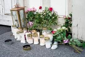 Navnene på de drepte på Kongsberg offentliggjort av politiet