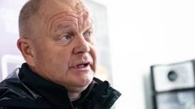 Per-Mathias Høgmo klar for svensk fotball
