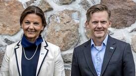 Høyre skal gjøre det enklere å drive bedrifter i Østfold