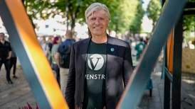 Ola Elvestuen om ny regjering: – Mer konservativt og tilbakeskuende