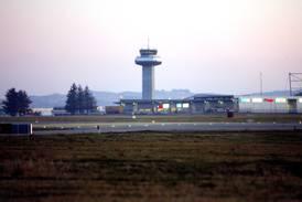 Ruset kvinne skapte uro på et fly til Stavanger lufthavn