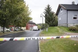 Drapssiktede i Asker samtykker til varetektsfengsling