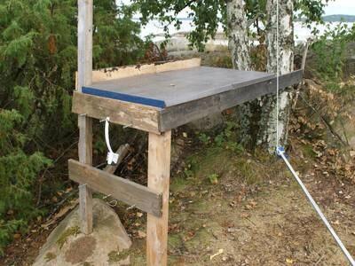 Kuppet teltplass i ukesvis: – Ikke bra, mener Oslofjordens Friluftsråd