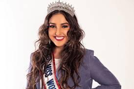 Hvaler-kvinne til topps i Miss World Norway
