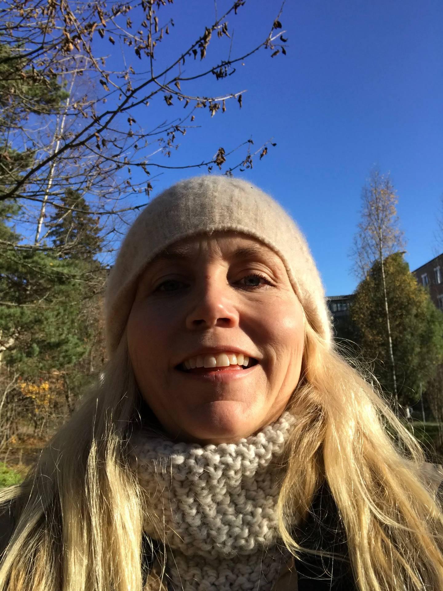 Innleggsforfatter Siri Sjøgren Selmer mener makta selv ikke følger reglene godt nok.