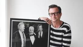 Stiller ut verdens fremste kjendiser