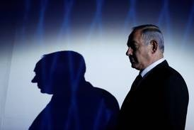 Ny sjanse for Israel