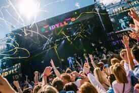 Avlyser Idyllfestivalen: – Håpet det skulle gå