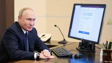 Russland sier de har registrert utenlandsk valginnblanding