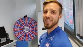 Ivan lover å aldri gå til noen annen norsk klubb: – Det kunne aldri falt meg inn å reise til bartebyen. Aldri i verden