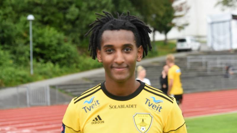 Sander Ystanes
