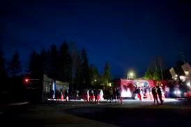 Oslo-politiet om russebussforbud: –Viktig at russen tenker på smittevern foran fest og moro