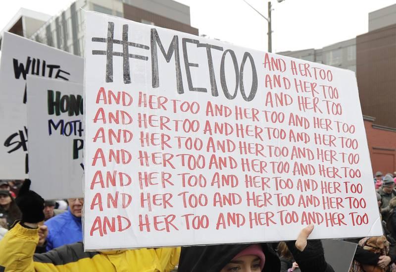 Nå er det for første gang målt hvor mange som har opplevd uønsket seksuell oppmerksomhet på arbeidsplassen etter at metoo-bevegelsen rullet i gang i 2017.